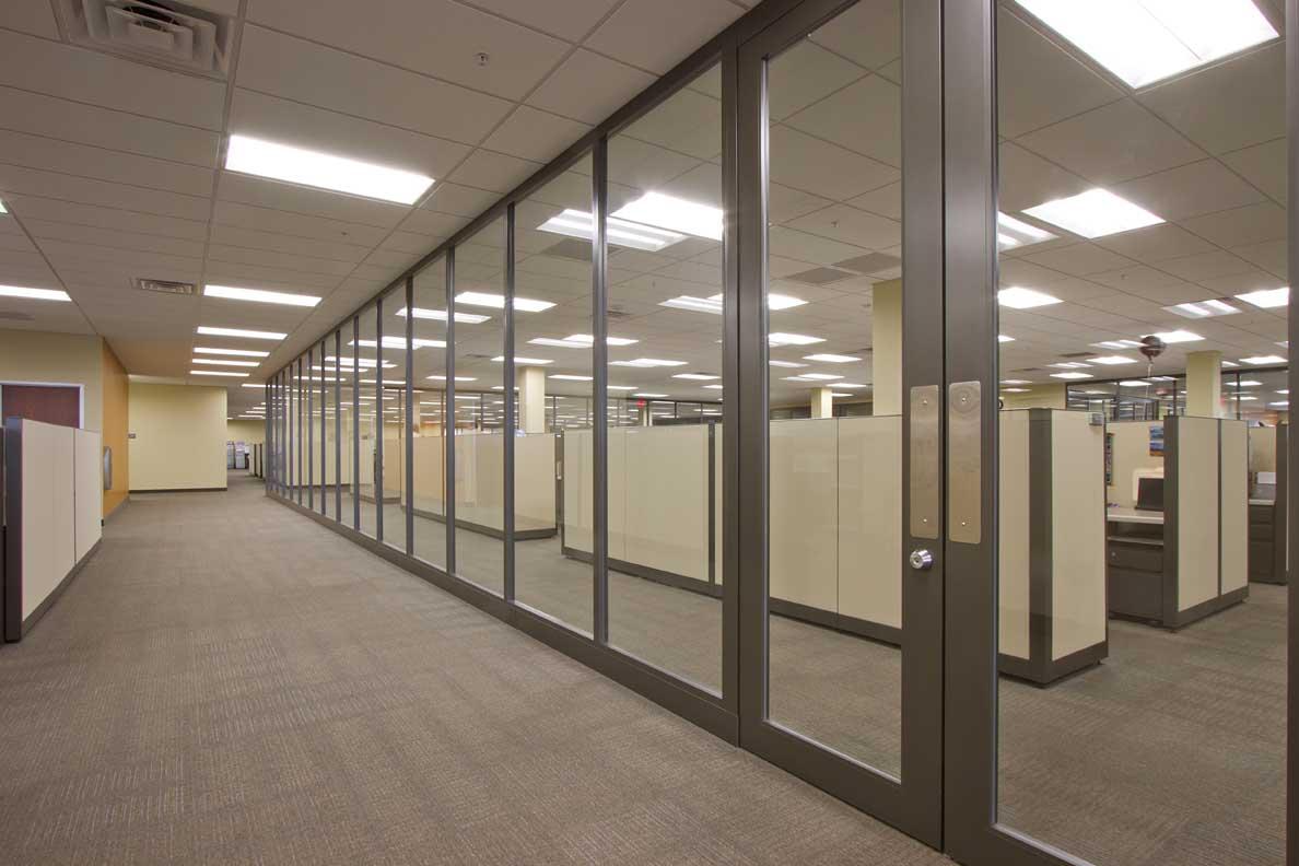 WSF Wholesale Floors Karsten Ping Headquarters